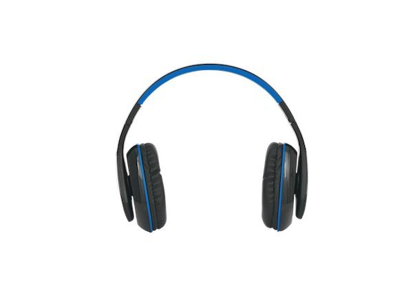 Blue Storm Wireless Headset. Berør produktet for at dreje det 67a242e22507a